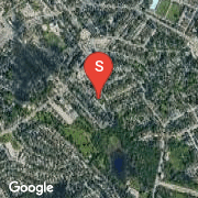 Satellite Map of 52 SOUTH Drive, Kitchener, Ontario