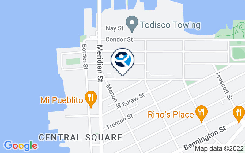 Rehabilitation And Health East Boston Location and Directions