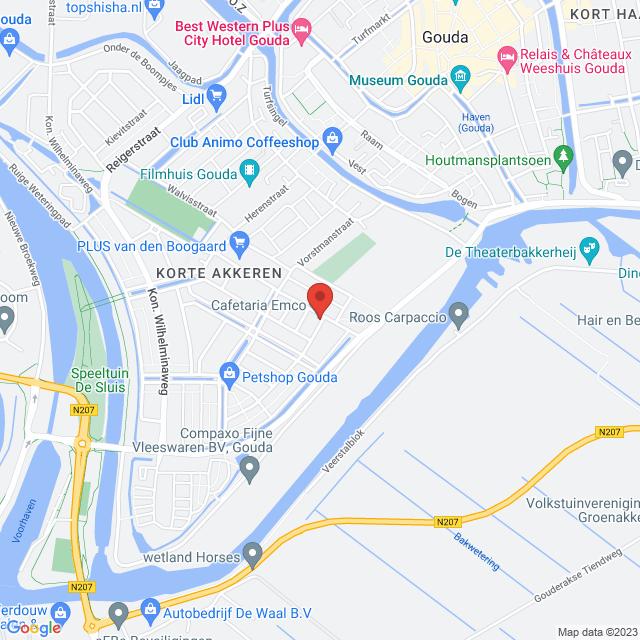 Constantijn Huygenstraat 21