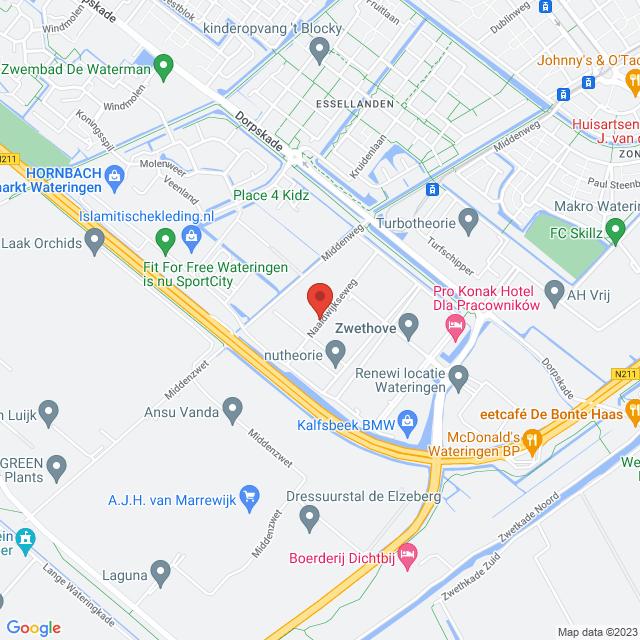 Naaldwijkseweg 76 Blok C, nummer 46