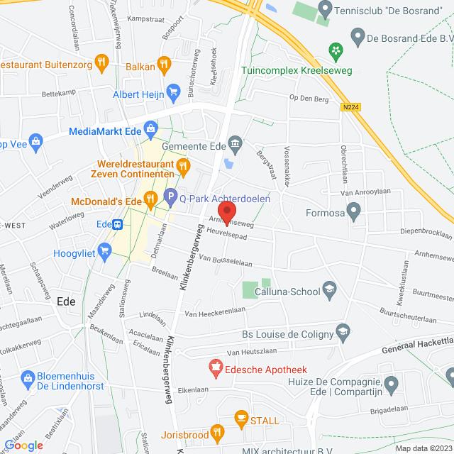 Arnhemseweg 26-3