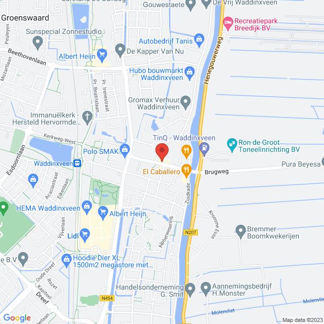 Kerkweg-Oost 226 -228