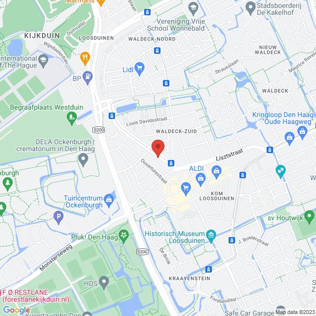 Pisuissestraat 63 65 en 67