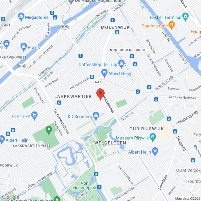 Boddaertstraat 46