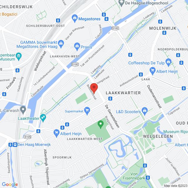 Bresterstraat 56 & 58