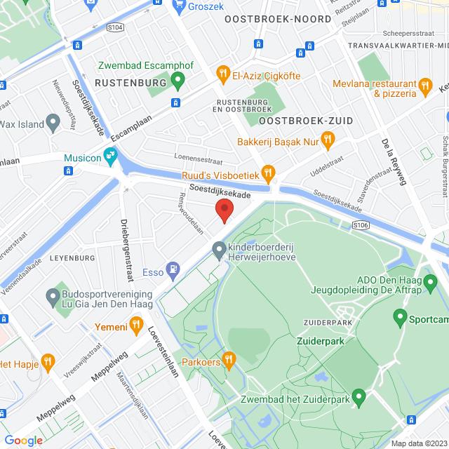 Vreeswijkstraat 101 / 101 A / 101 B