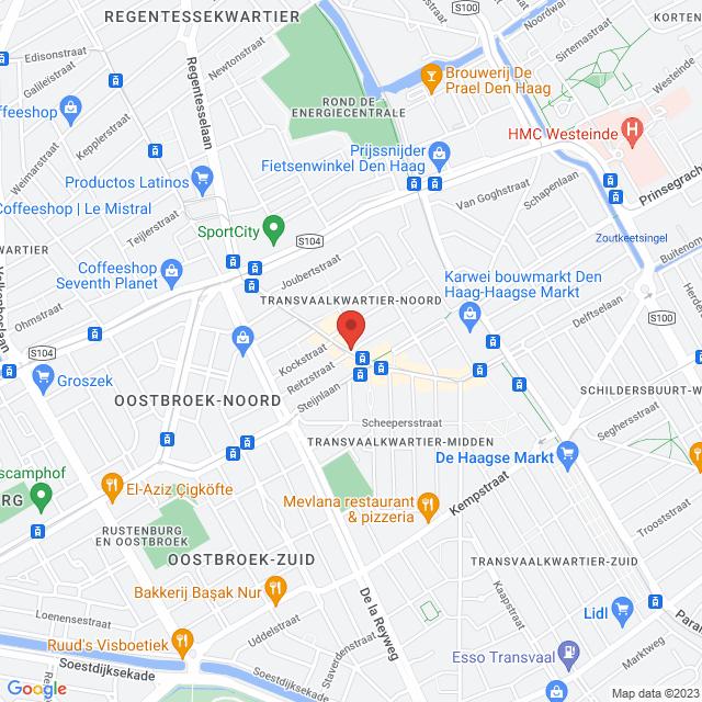 Paul Krugerstraat 27/29