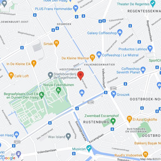 Jasmijnstraat 85