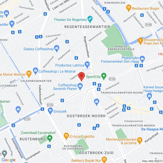 De Gheijnstraat 151/153