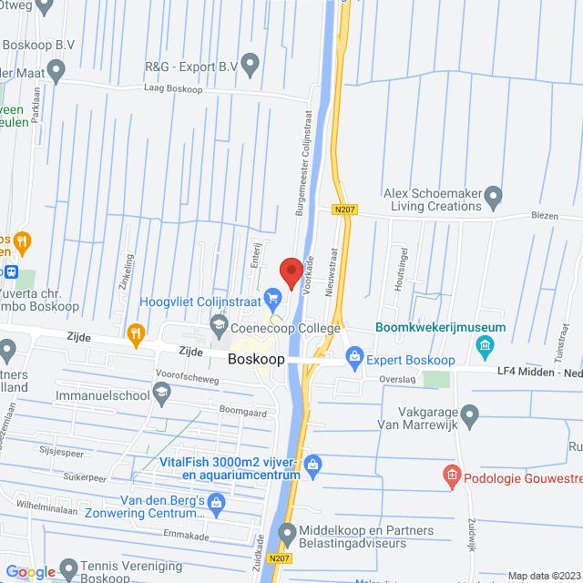 Burgemeester Colijnstraat 71-73