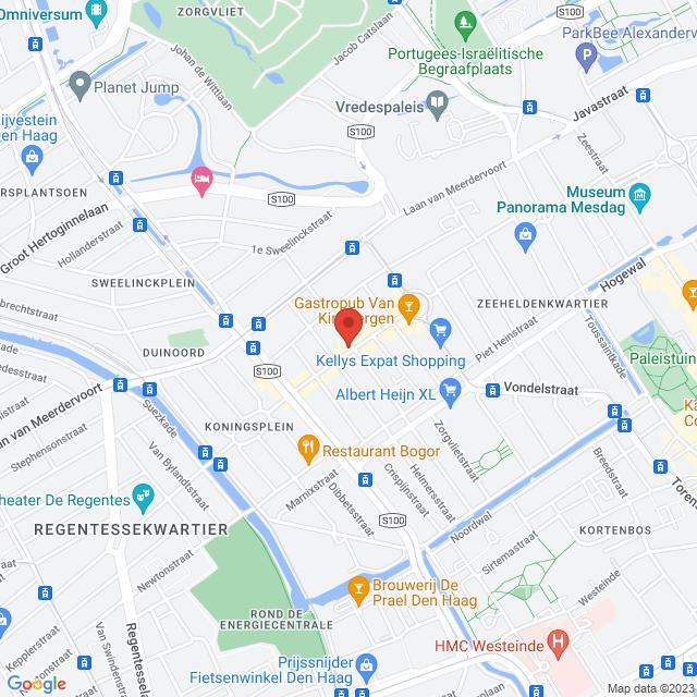 Prins Hendrikstraat 97-99