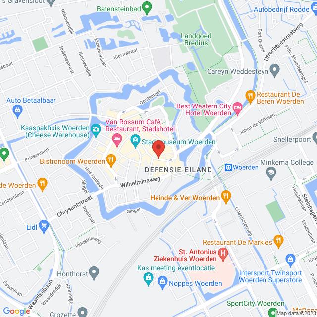 Rijnstraat 87