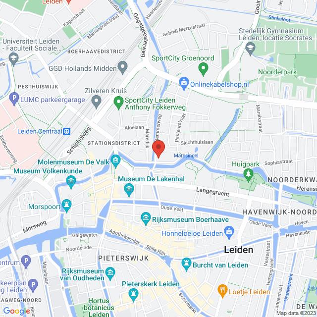 Haarlemmerweg 1G