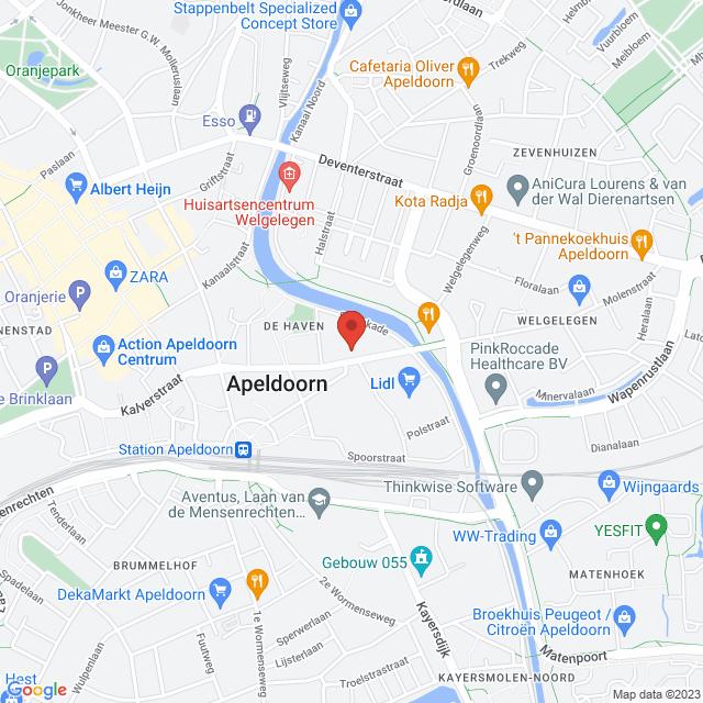 Molenstraat-Centrum 381