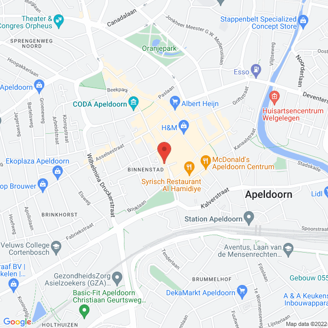 Nieuwstraat 25A en 25B