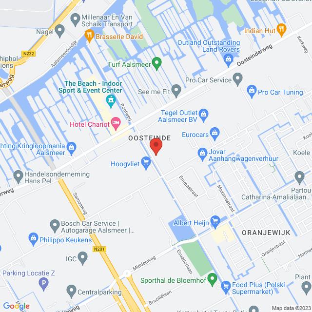 Machineweg 33 & 33C