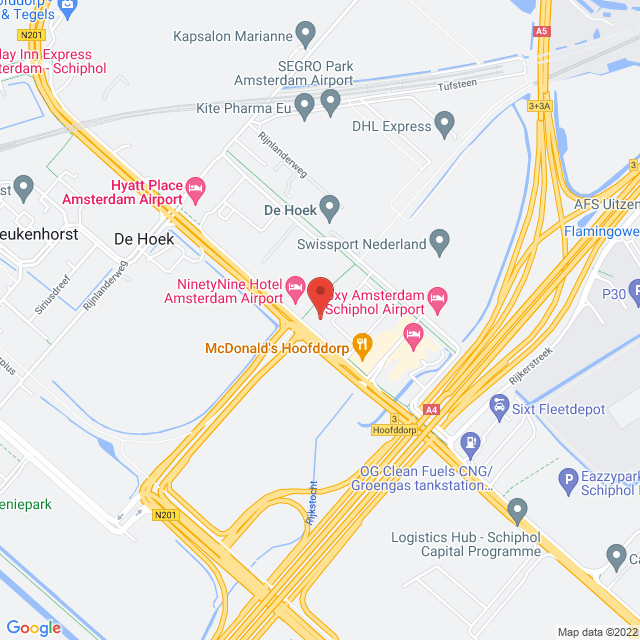 Kruisweg 583-587