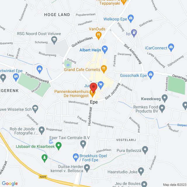 Hoofdstraat 116-118