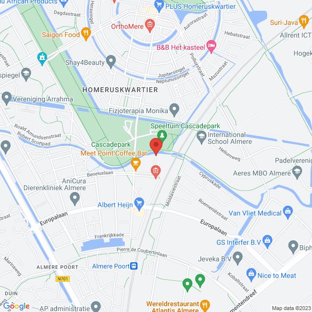 Polenstraat 156