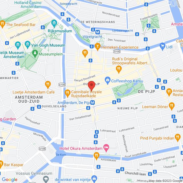 Ferdinand Bolstraat 85-1