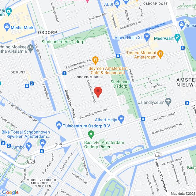 Lederambachtstraat 258