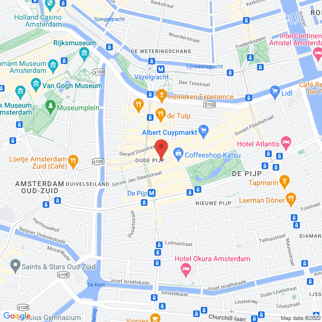 Govert Flinckstraat 115 I & II