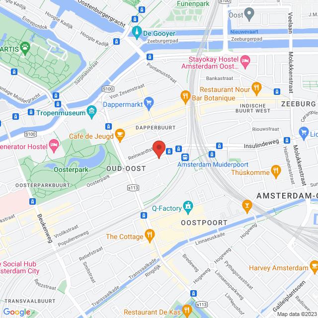Wijttenbachstraat 62-II