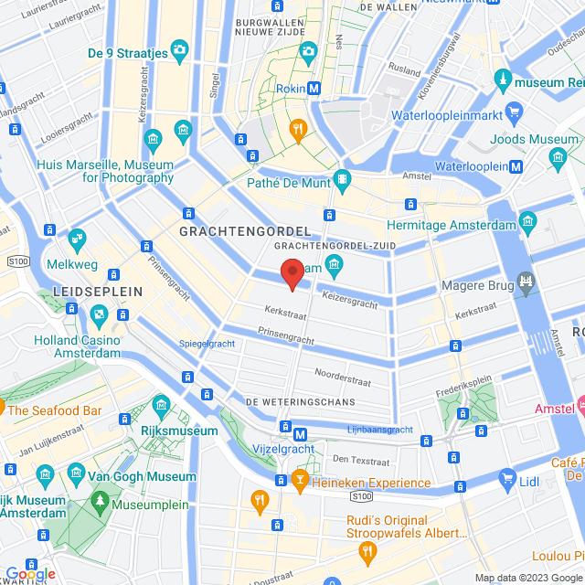 Keizersgracht 634L