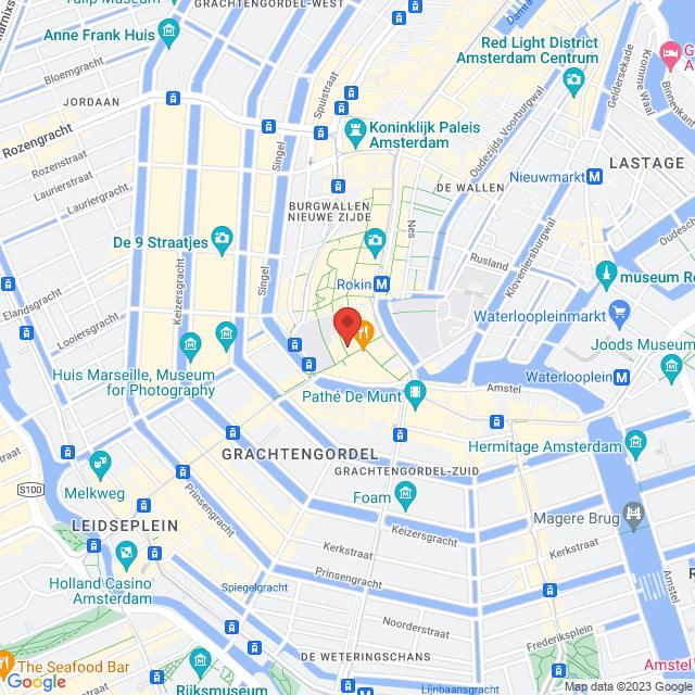 Voetboogstraat 27-A