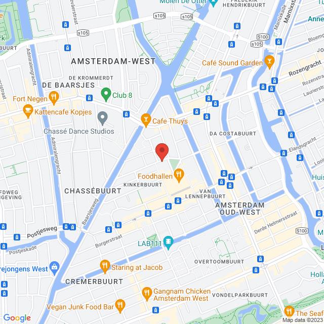 Jan Hanzenstraat 1-1
