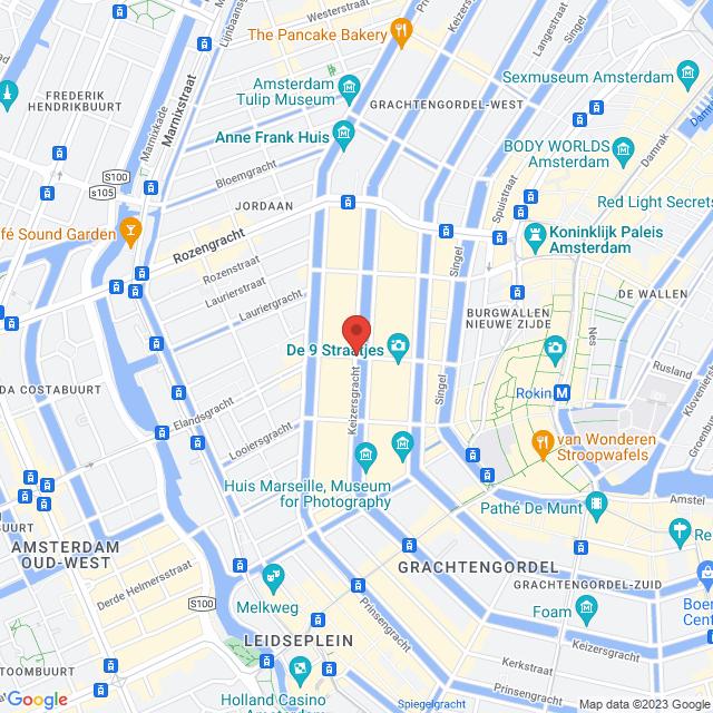 Keizersgracht 312