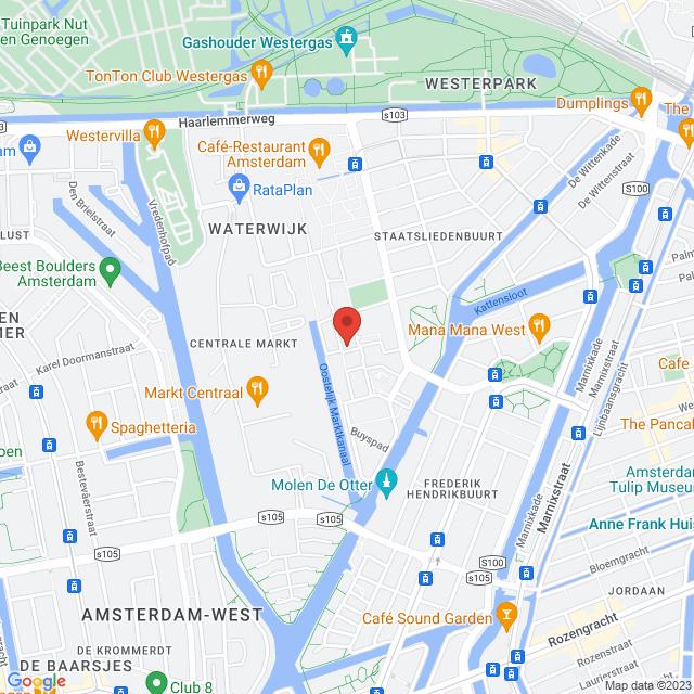 Schaepmanstraat 248 III+IV