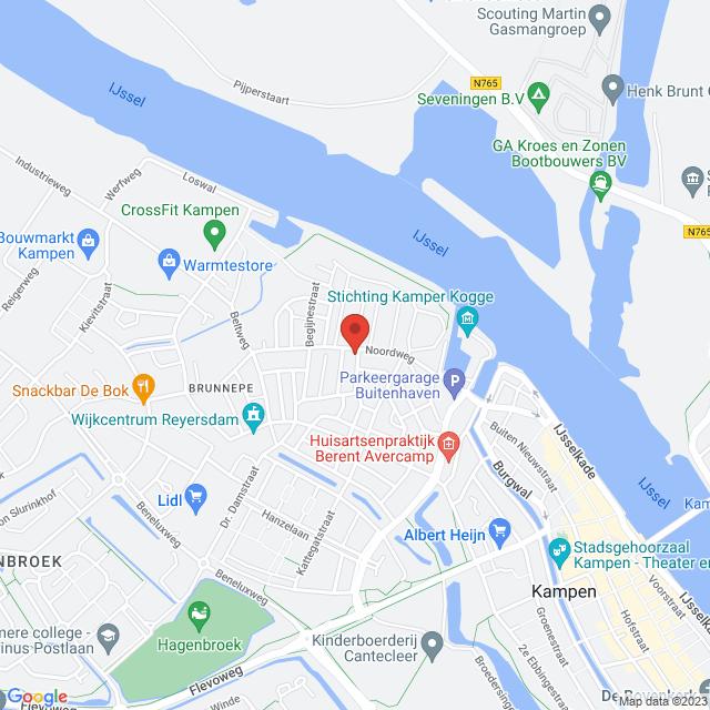Noordweg 68 / Middelbuurtstraat 26