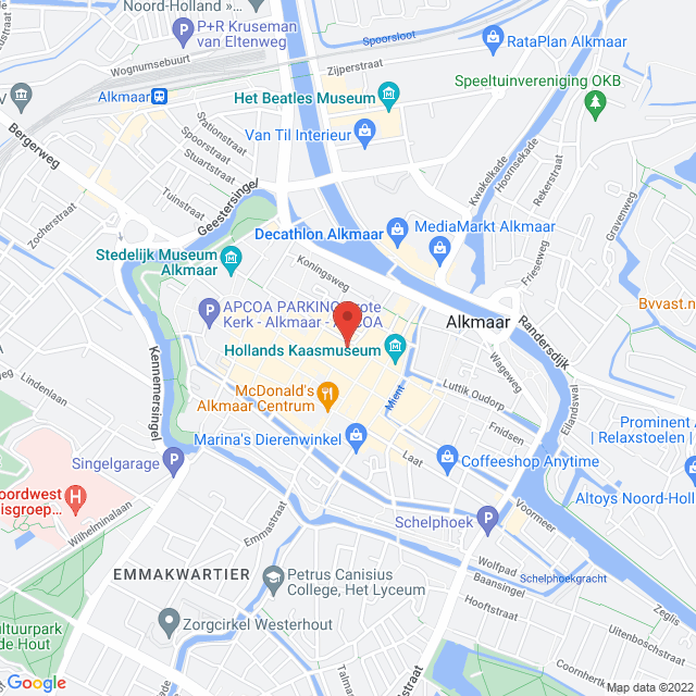 Gedempte Nieuwesloot 79
