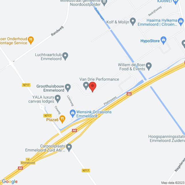 Koperweg / Verlengde Gildenweg
