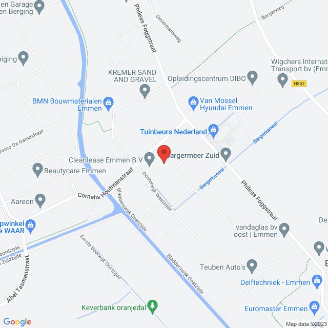 Olivier van Noortstraat 12