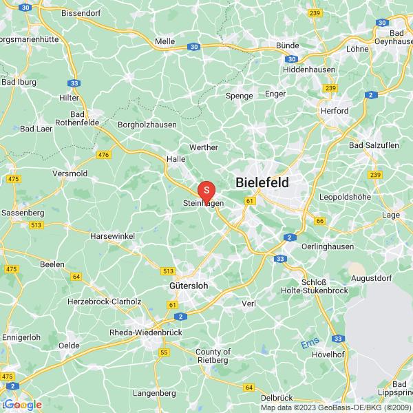 Dirtpark Steinhagen