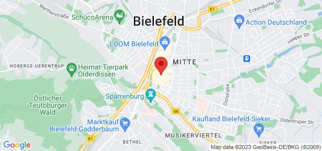 Schmuckraum Bielefeld - Inh. Anika Hübner