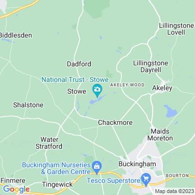 Stowe Location