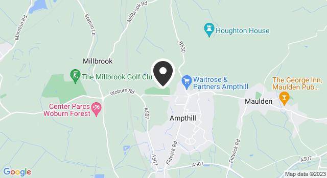 Ampthill Great Park Tennis Club