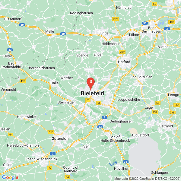 EuroEddy Bielefeld