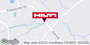 Hilti Store Hannover