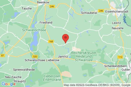 Karte Ullersdorf