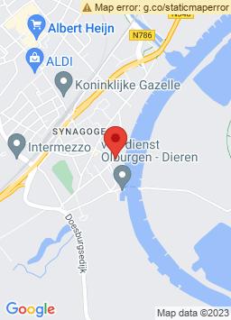 Google Map of فيلا فيرتين