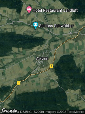 Google Map of Aerzen