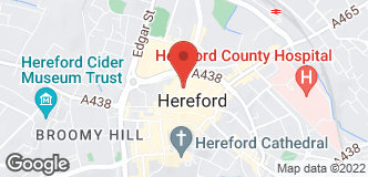 Argos Hereford location