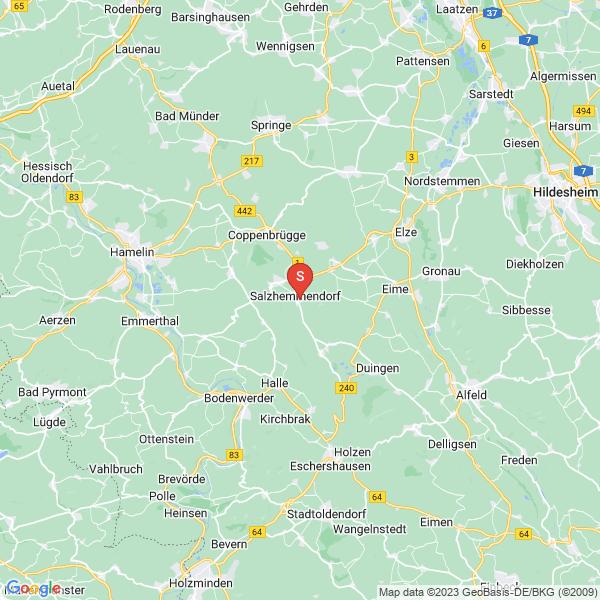 Downhill Salzhemmendorf