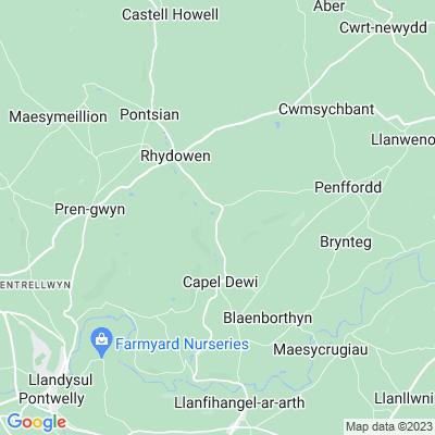 Alltyrodyn Location