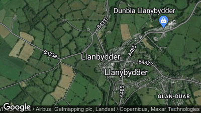 Llanybydder Angling Association