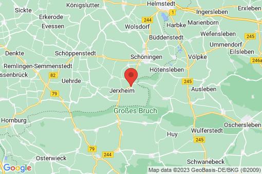 Karte Söllingen